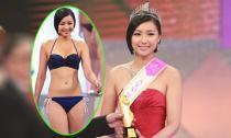 Hoa hậu châu Á 2014 gây thất vọng vì 'xấu từ đầu đến chân'