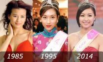 Nhìn lại hành trình nhan sắc các Hoa hậu châu Á qua 29 năm