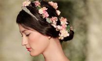 7 kiểu tóc khiến các cô dâu đều muốn thử