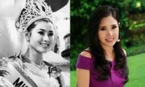 Hoa hậu Thái bị nghi thẩm mỹ với nhan sắc U70 trẻ như gái 18