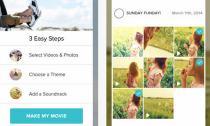 2 ứng dụng chỉnh sửa video miễn phí trên iOS