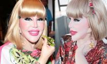 Hãi hùng trước nhan sắc 'thảm họa' của Barbie phiên bản Thái