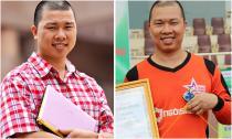 Diễn viên Hải Anh: Thủ thành xuất sắc của Ngôi Sao FC