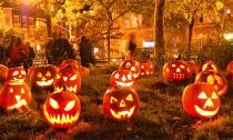 Nguồn gốc, ý nghĩa lễ hội Halloween