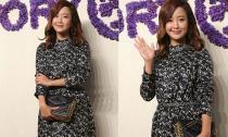Kim Hee Sun xinh đẹp và trẻ trung tại sự kiện