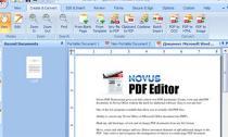 Phần mềm giúp chỉnh sửa file PDF dễ dàng