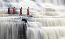 5 thác nước không thể bỏ qua khi ghé thăm Đà Lạt