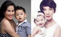 Bà mẹ đơn thân nào kiếm tiền giỏi nhất showbiz Việt?