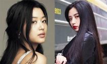 Nữ sinh bất ngờ nổi tiếng vì giống 'cô nàng ngổ ngáo' Jun Ji Hyun