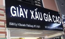 Bật cười với những độc chiêu quảng cáo của các tiểu thương Việt