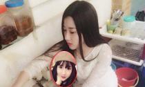 Thực hư về hot girl trà đá Hà Nội gây xôn xao mạng