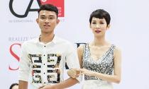 Xuân Lan chia sẻ bí quyết trở thành người mẫu chuyên nghiệp