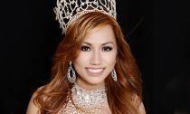 Hoa hậu Kelly Trang Trần: 'Được hoạt động từ thiện là hạnh phúc của tôi'