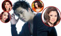 Sao nam nào sở hữu hồ sơ tình ái 'khủng' nhất showbiz Việt?