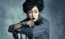'Vợ' Leeteuk (SuJu) nồng nàn, quyến rũ trên Vogue