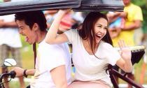 Loạt ảnh mới hạnh phúc bên bạn trai của 'Mỹ nhân đẹp nhất Philippines'