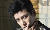 'Hoàng đế' Ji Chang Wook thanh lịch và lôi cuốn trên tạp chí GQ