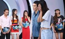 VNTM tập 4: Thí sinh dính nghi án tình cảm bị dừng cuộc thi