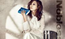 Vẻ đẹp trẻ trung của Kim Nam Joo ở tuổi 43
