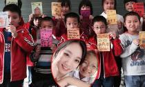 Ảnh thân mật bên học trò của 'cô giáo hot girl Hàn Quốc'