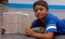 Cậu bé thần đồng 8 tuổi có thể tính lịch chính xác đến năm 2068