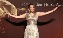 Củng Lợi chê Giải Kim Mã thiếu công bằng và chuyên nghiệp