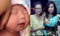 Thanh Lam hạnh phúc lên chức bà ngoại ở tuổi 45