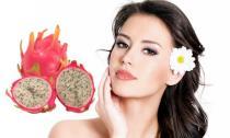 Thanh long: 'Ngọc quý' của sức khỏe và sắc đẹp