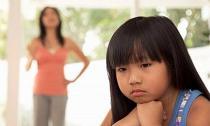 Những câu nói của cha mẹ làm tổn thương con trẻ