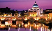 Theo chân James Bond 'xới tung' những điểm du lịch tại Rome