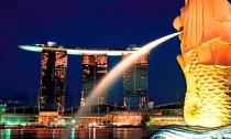 Đi Singapore chỉ có 5.990.000 - Hưởng dịch vụ của khách VIP