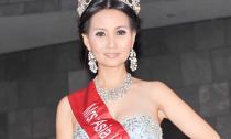 Sonya Sương Đặng gợi cảm dự chung kết Hoa hậu châu Á tại Mỹ