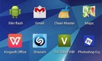 Cách cài đặt bàn phím tiếng Việt mặc định cho Android