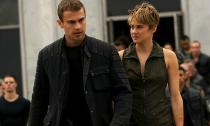 'Insurgent' - Bí mật có được khám phá?