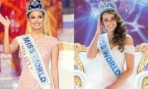 Nhan sắc của 10 Hoa hậu Thế giới đẹp nhất lịch sử