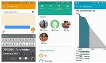 Rộ tin Galaxy Note 3 được nâng cấp Android 5.0 tại VN