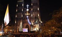 Địa điểm nên đến và những việc nên làm vào Giáng sinh 2014