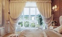7 lưu ý phong thủy rèm cửa hút vượng khí vào nhà