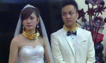 Độ xa hoa, hoành tráng của những đám cưới Việt