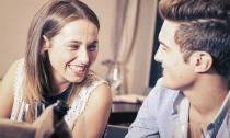 Ưu điểm khi hẹn hò với chàng trai dễ tiếp cận