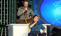 GMTQ nhí: Hé lộ hình ảnh top 4 duyệt đêm Chung kết