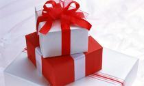 Bật mí cách tặng quà Giáng sinh cho người ấy qua nhóm máu