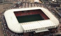 5 sân vận động nổi tiếng thế giới bị đồn ma ám