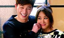 'Gái già' Uhm Jung Wah bất ngờ yêu mỹ nam Park Seo Joon