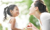 Những dấu hiệu bố mẹ đang làm hư con
