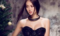 Linh Chi khoe thân hình tuyệt mỹ trong album ảnh mới