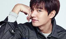 Lee Min Ho 'hớp hồn' fans với vẻ đẹp trai và lịch lãm