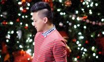 Cao Thái Sơn cô đơn trong Giáng sinh