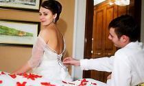Ngay đêm tân hôn, tôi phải tháo nhẫn cưới trả lại chồng