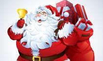 Tin vịt: Ông già Noel sẽ không đến vài nơi